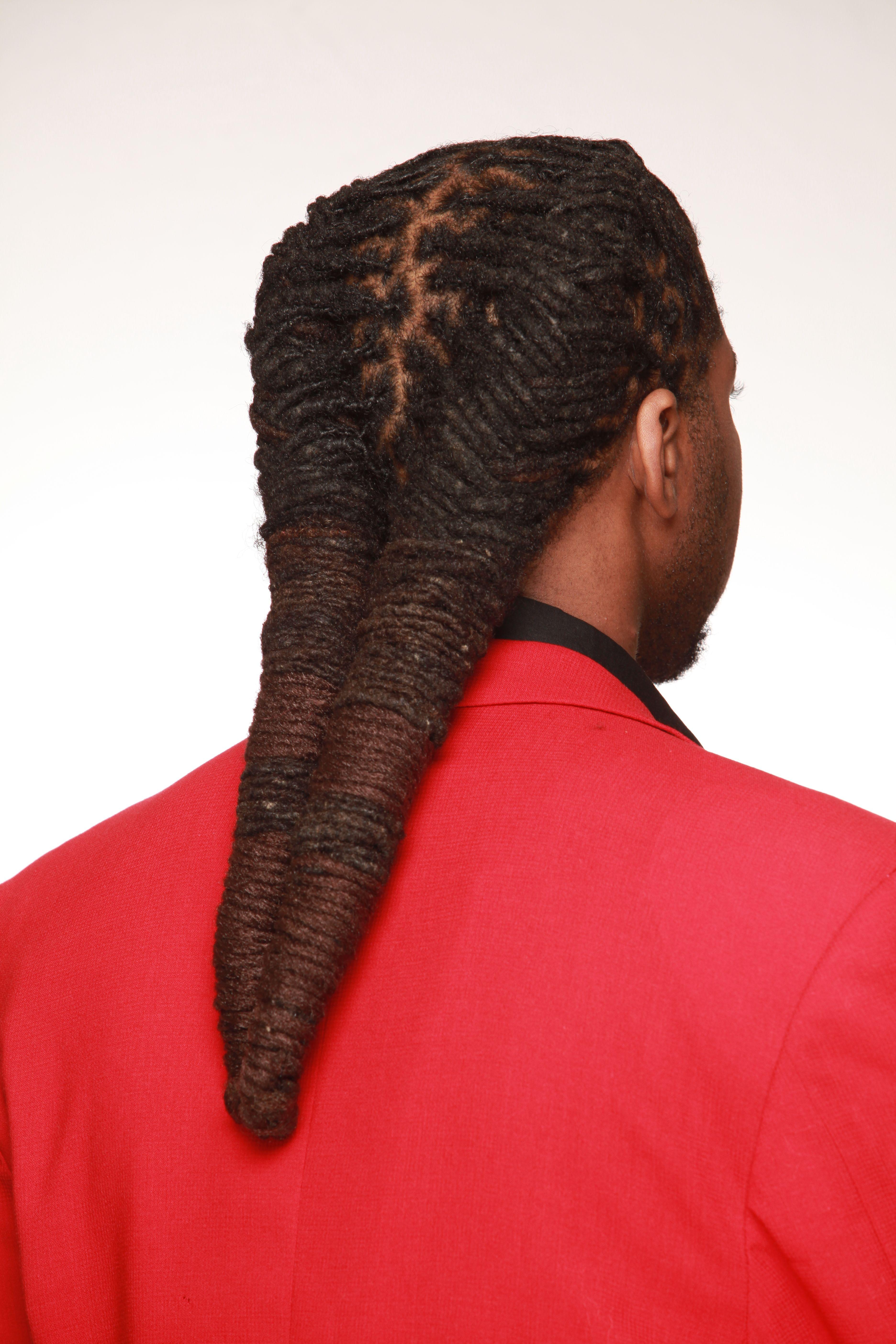 Canaan by Madam Walker Natural hair care, Hair styles