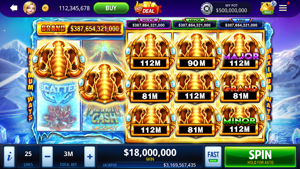 Evolution Gaming - India Casino Info Slot