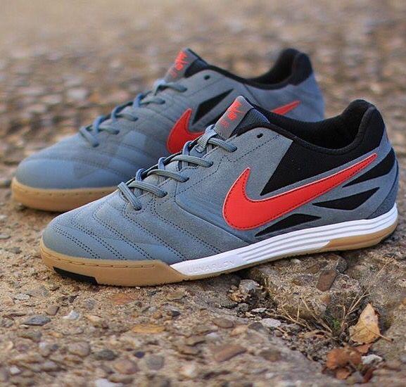 Nike SB Lunar Gato  Grey  f87b3930d