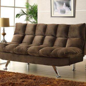 Thompson Sofa Bed Chocolate httpcountryjunctionrvcom