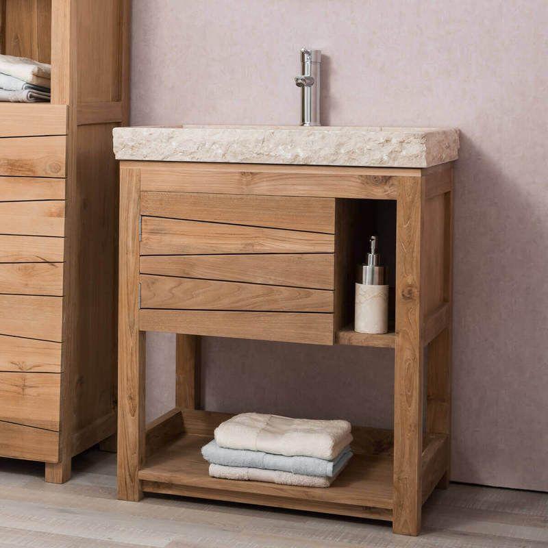 Ensemble Meuble Et Vasque Vanity Bathroom Haus