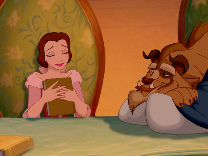 15 Pickup Lines Guaranteed To Work On A Book Lover