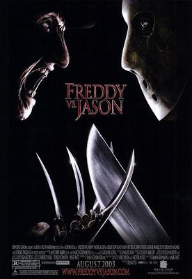 Freddy Vs Jason Online 2003 Peliculas Online Latino Castellano