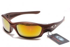 ffb0c6bb709 oakleys cheap Straight Jacket Sunglasses Chocolate Frame Fire Iridium  http   www.saleoakley