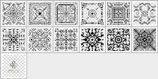 زخارف اسلامية Damask Pattern Pattern Damask