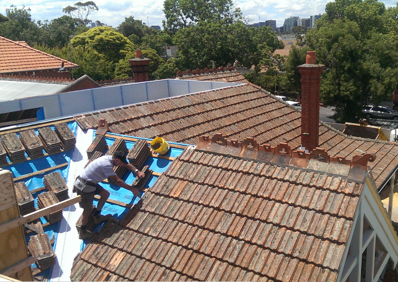 How To Choose The Best Roof Restoration Service Providers Roof Restoration Restoration Services Restoration