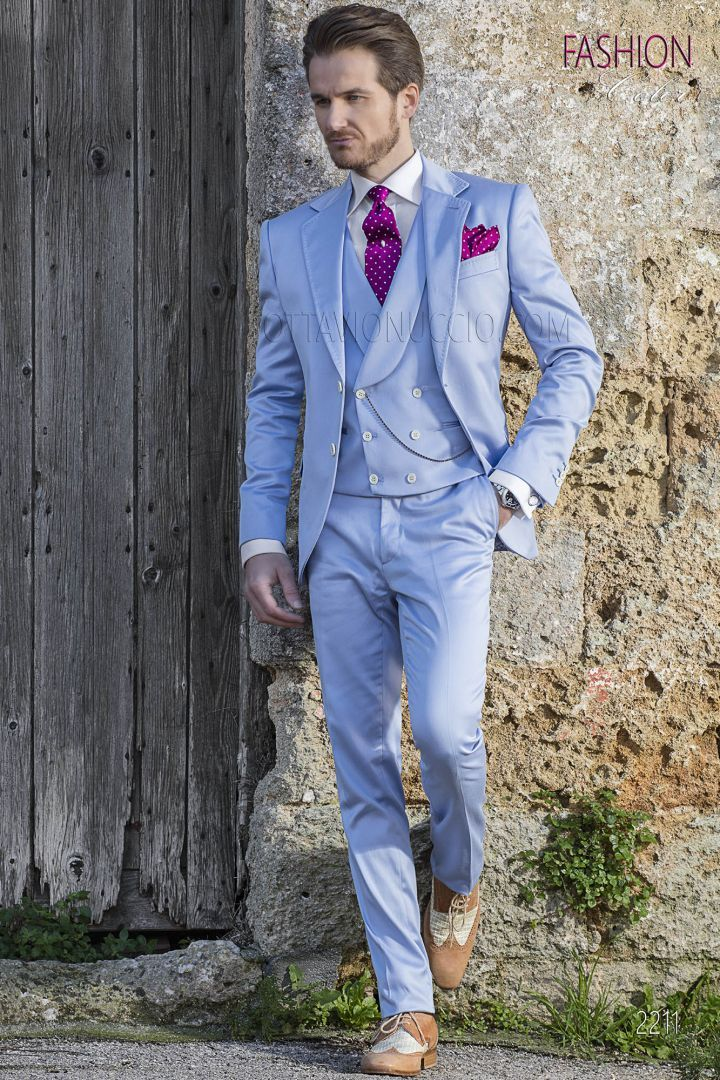 Grooms suits for summer weddings Collection Fashion