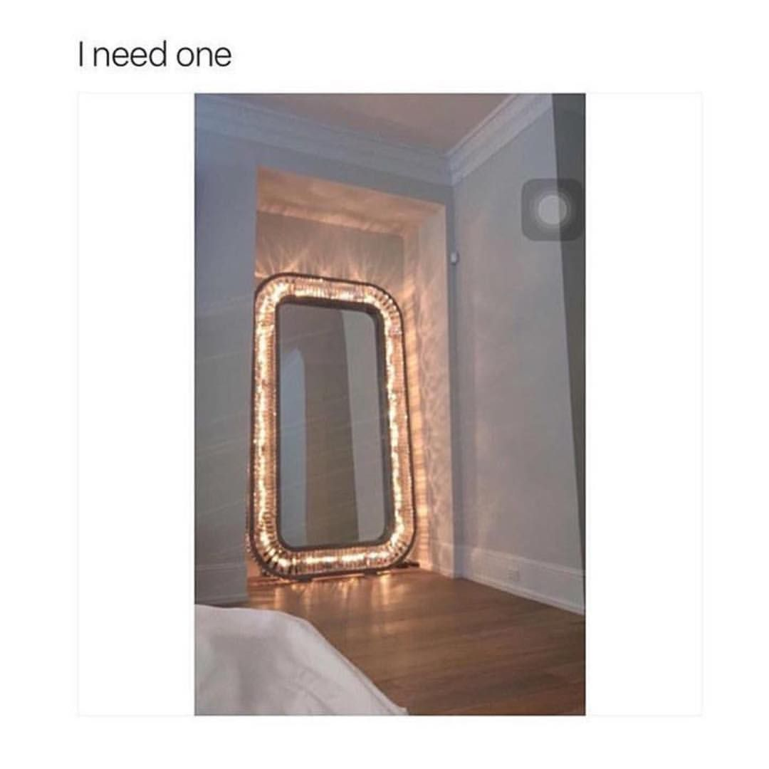 Window mirror decor  i need one  uhouseu  pinterest  house