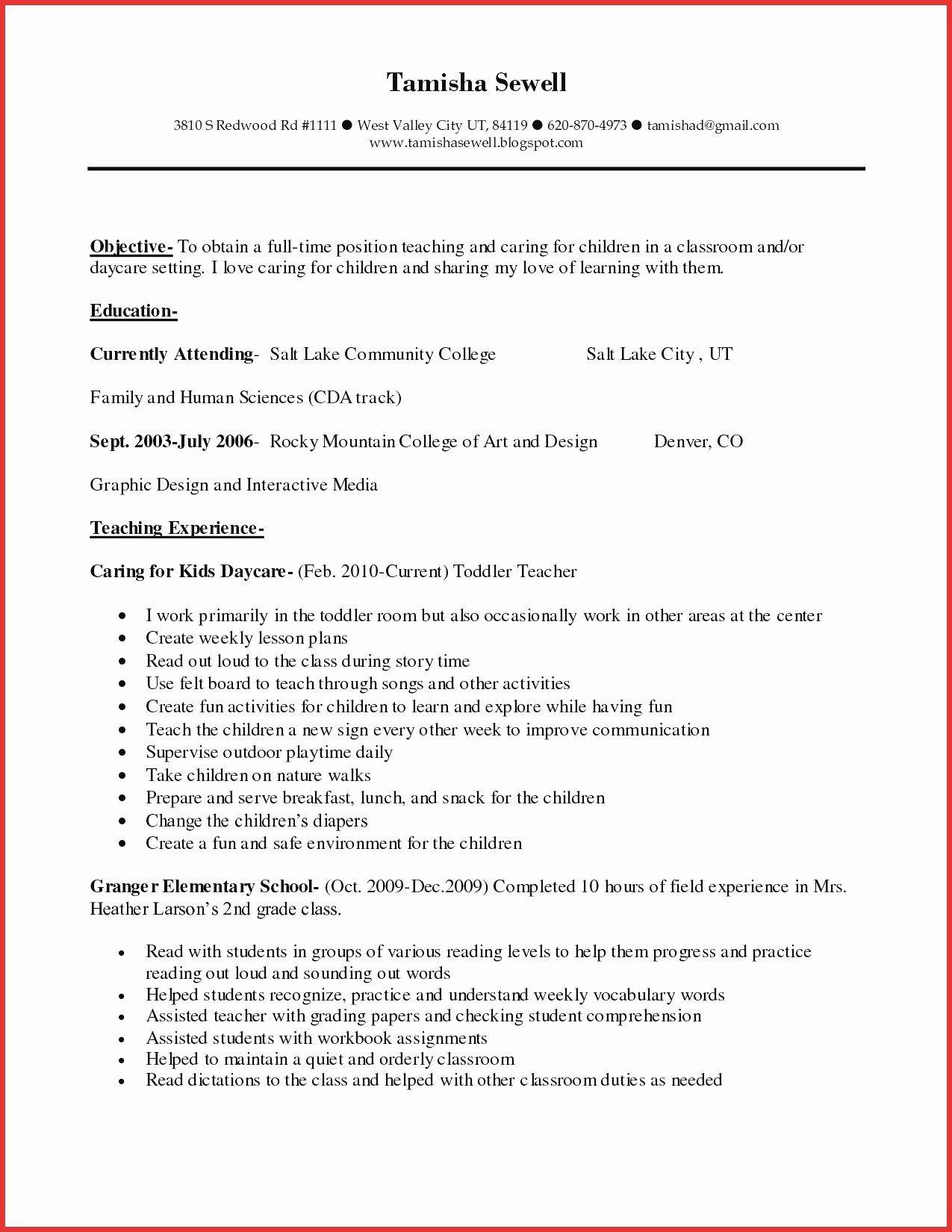 Personal assistant Job Description Resume Elegant 11 12