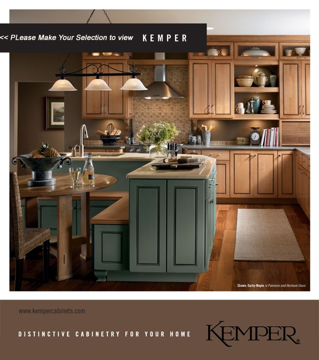 Kemper Cabinet Factories Outlet