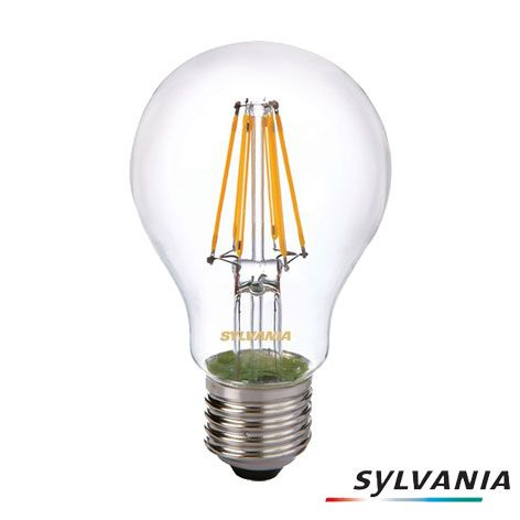 Ampoule Filament LED ToLEDo RETRO 470lm 4000K E27