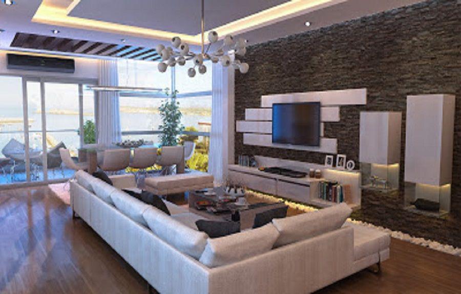 design beleuchtung im wohnzimmer | masion.notivity.co