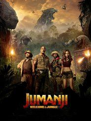 Watch Jumanji: Welcome to the Jungle Full Movie - Online Free [ HD ] Streaming http://hd-putlocker.us/movie/353486/jumanji-welcome-to-the-jungle.html Jumanji: Welcome to the Jungle () - Dwayne Johnson Radar Pictures Inc. Movie HD Genre : Action, Adventure, Family Stars : Dwayne Johnson, Jack Black, Kevin Hart, Karen Gillan, Nick Jonas, Rhys Darby Release : 2017-12-20 Runtime : 159 min.