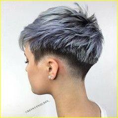 Sehr Kurze Frisuren Fur Frauen 2019 2020 Kurzhaarschnitt