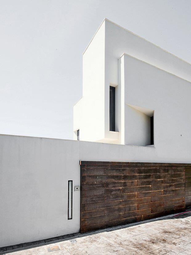 Great design by Gea Arquitectos.