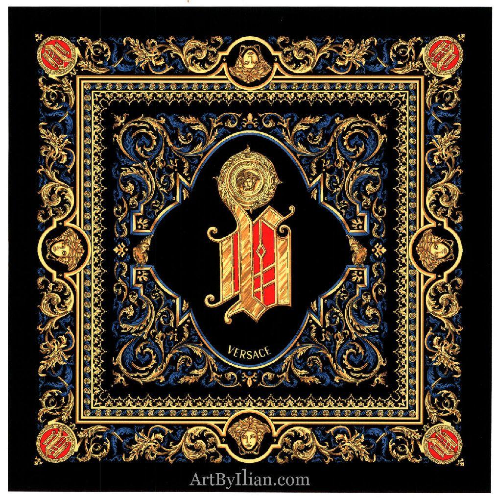 3756c628f5e Versace Fabric Prints Versace print fabric versace