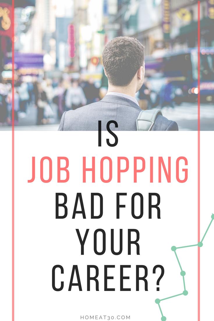 should i change jobs