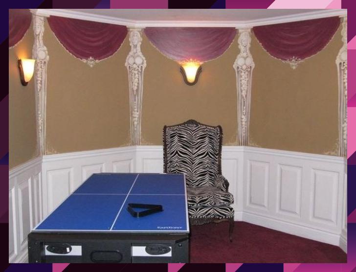Photo of Spieltisch im Aufenthaltsraum #Game #Recreational #Room #Table – Spieltisch i …, #Game # …