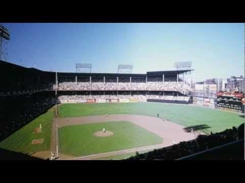 1950 Brooklyn Dodgers Vs New York Giants At Ebbets Field Full Radio Broadcast Baseball Stadium Field New York Giants