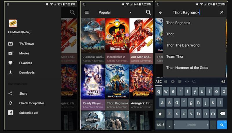 20 Showbox Alternatives Best Movie Streaming Apps in 2020