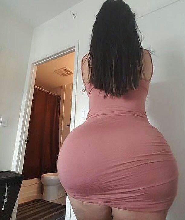 Pics of huge booty