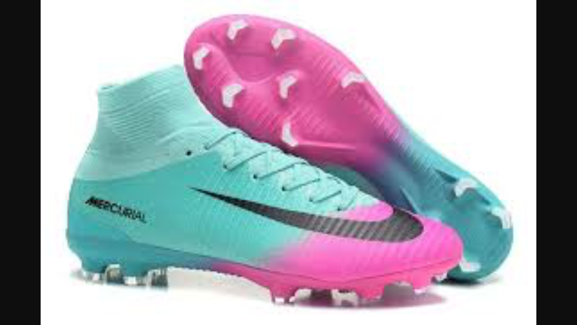 cec71b262 Cotton Candy Colored Cleats Soccer Cleats, Candy Colors, Cotton Candy, Soccer  Shoes,