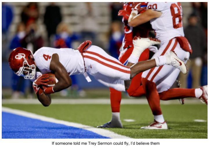 image2.png 725×524 pixels Ou football, Oklahoma football