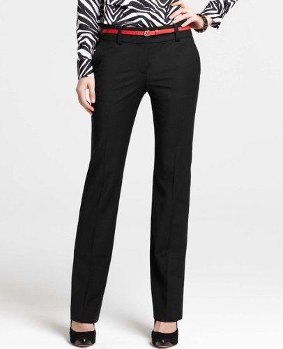 Pantalones De Vestir De Dama 4b6d5f848ba5