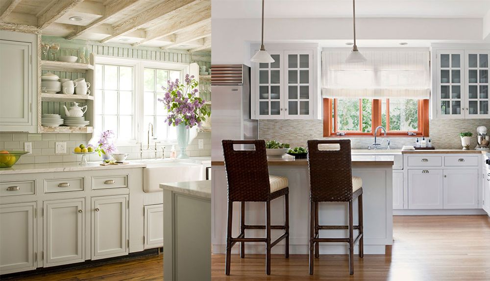 Cottage Style Kitchen Designs Enchanting Cottagestylekitchenmodernkitchens2018Kitchendesignideas Inspiration