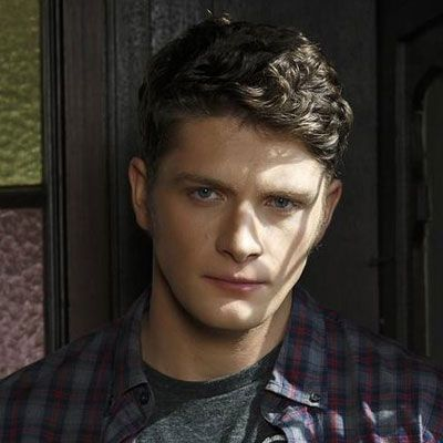 Brett Dier Talks Ravenswood and What's in Store for His Character