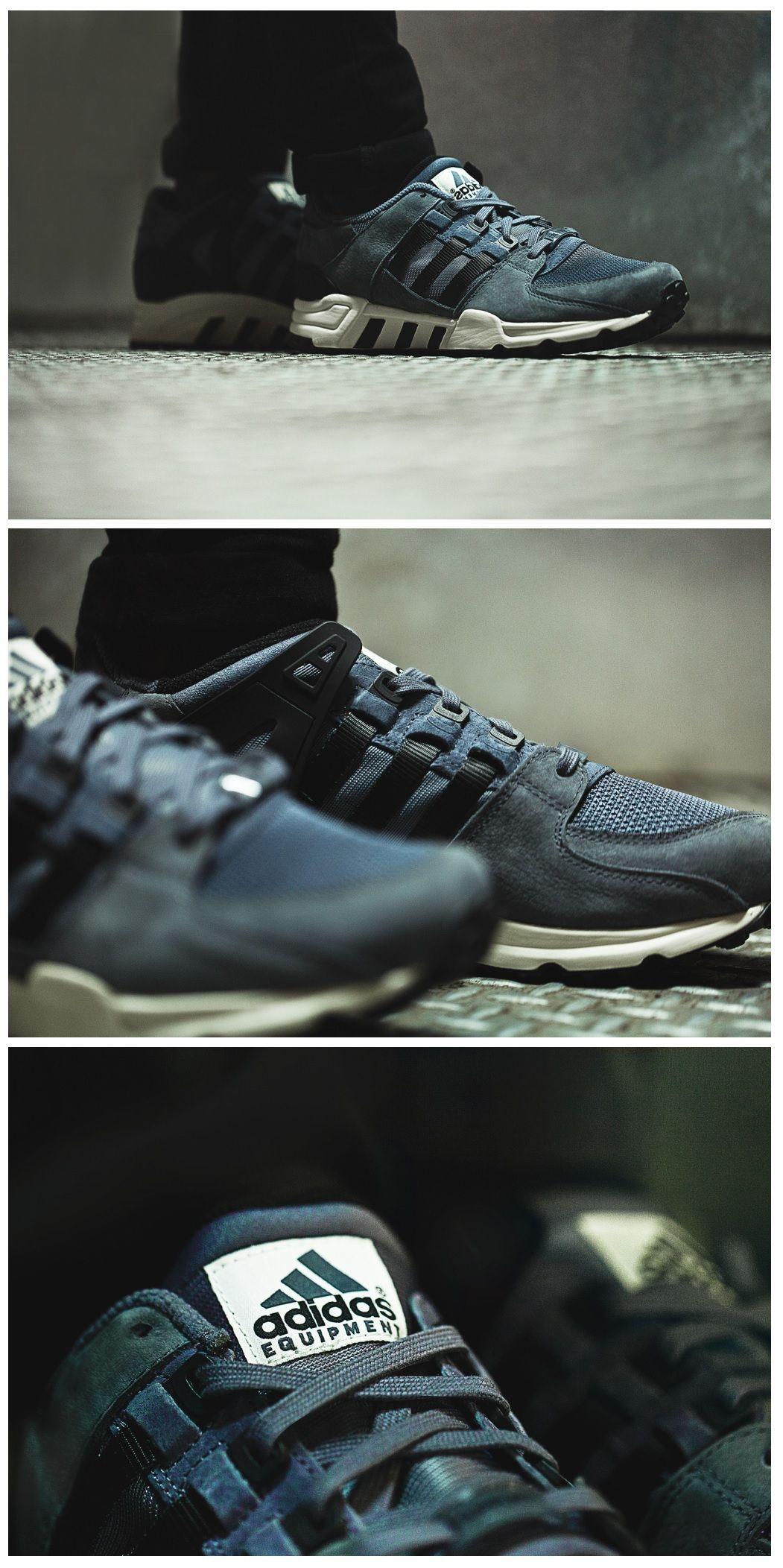 187ccb59aa20f adidas Equipment Running Support 93  Grey Adidas Mode