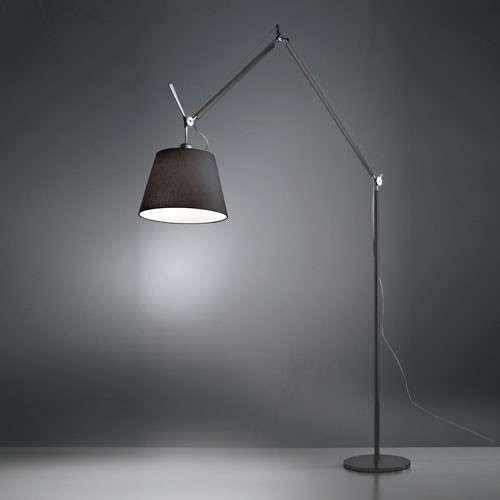 Tolomeo Mega Floor Lamp | Floor lamp and Condos