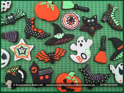 Cookies  Cake Pops Scrumptious Buns Wedding Cakes  Cake - best decorated houses for halloween