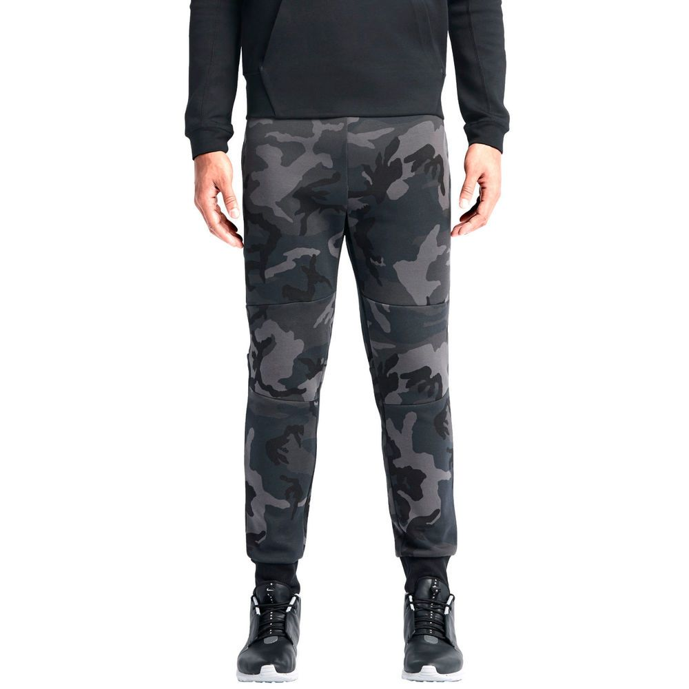 Nike tech fleece camo pantjoggers camoflague sweatpants