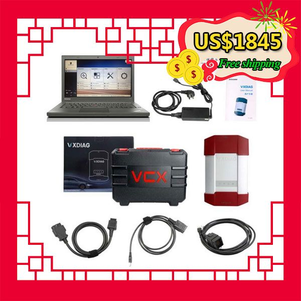 1 New Operation System And More Intuitive Diagnostic