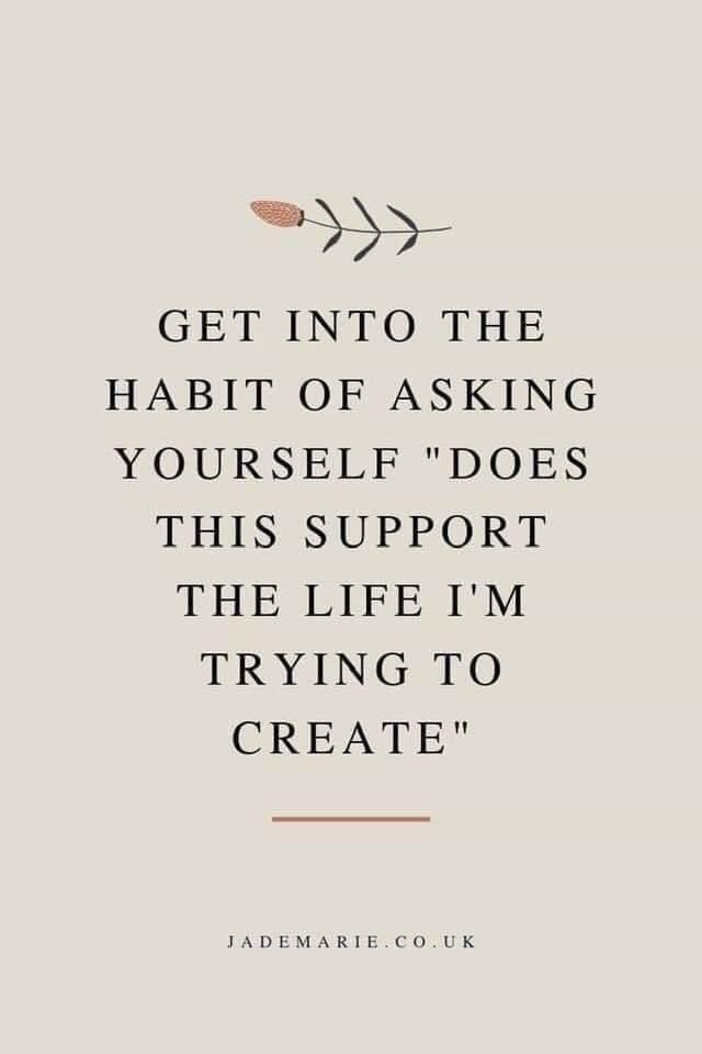 [Image] Building Good Habits