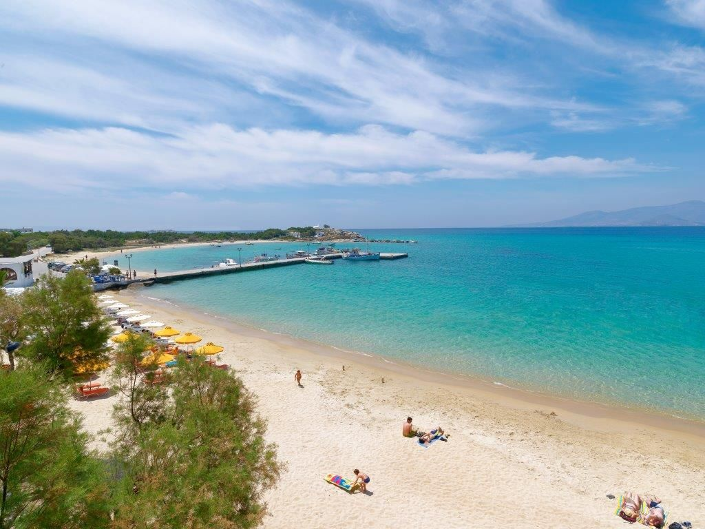 Secrets and tips for Naxos island - Destinations - Trésor Hotels & Resorts