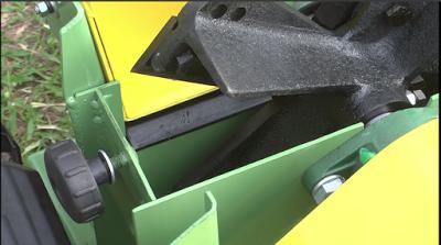 Desain Mesin Pencacah Rumput Sangatlah Sederhana Sebab Sebuah