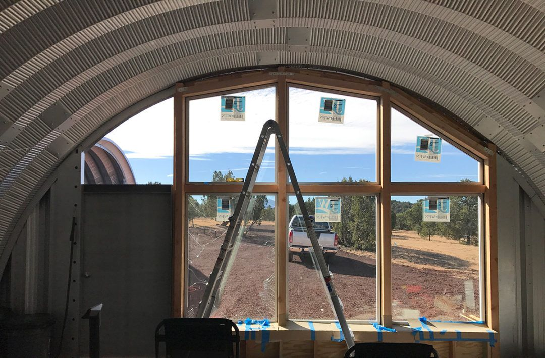 Pin on Quonset hut homes