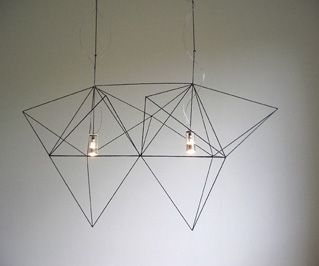 Prism pendant lamp remodelista lamps pinterest pendant lamps prism pendant lamp remodelista aloadofball Images