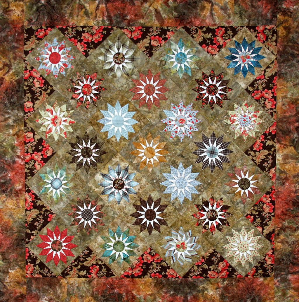 basket quilts | Innovative Technique Quilt Pattern by Edyta Sitar ... : edyta sitar quilt patterns - Adamdwight.com