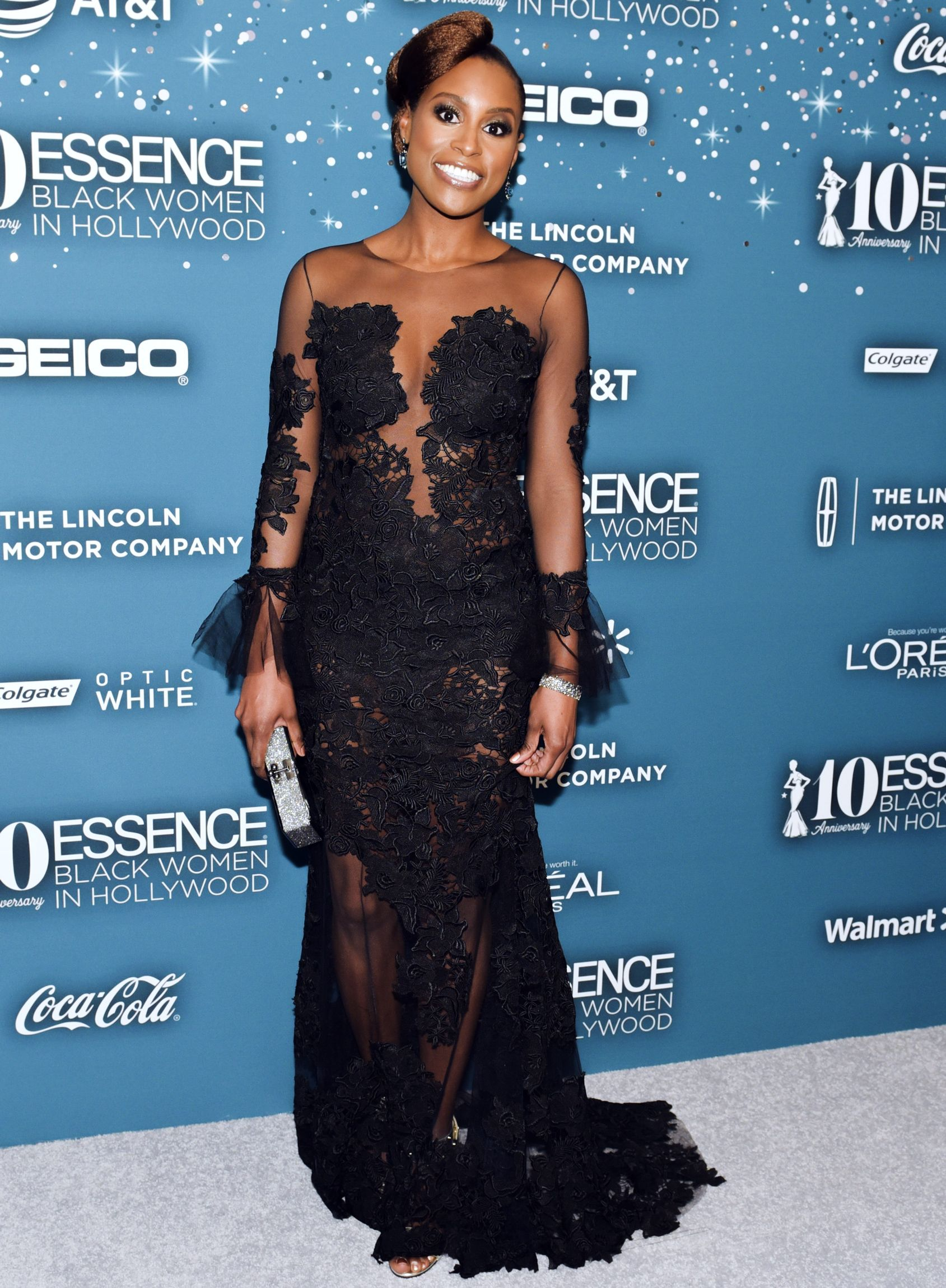 See the Chic Red Carpet Looks from Essence\'s Black Women in ...