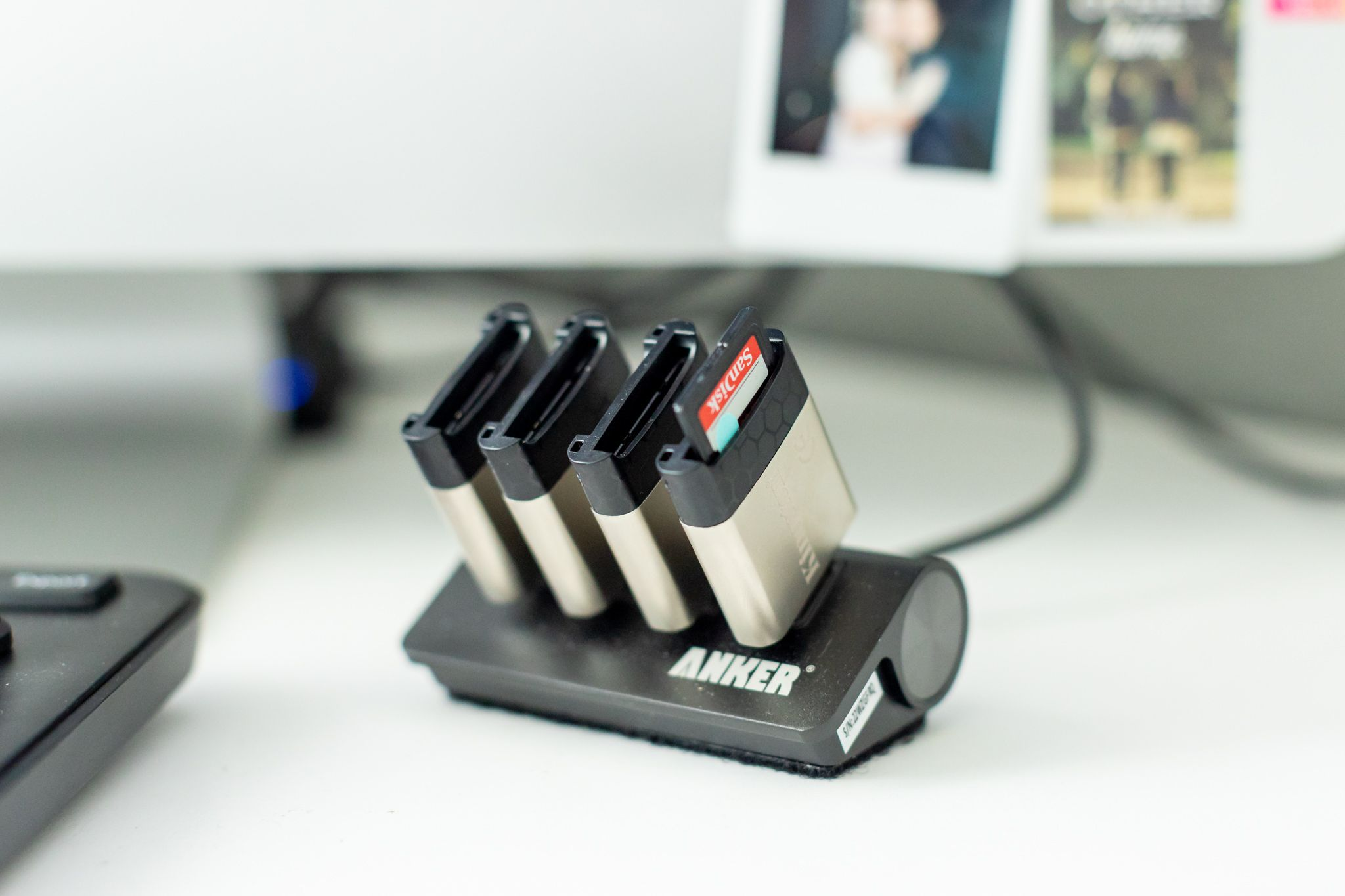 Diy Multi Card Reader For Photographers Dawn Elizabeth Studios Photography Education Cloud Backup Card Reader