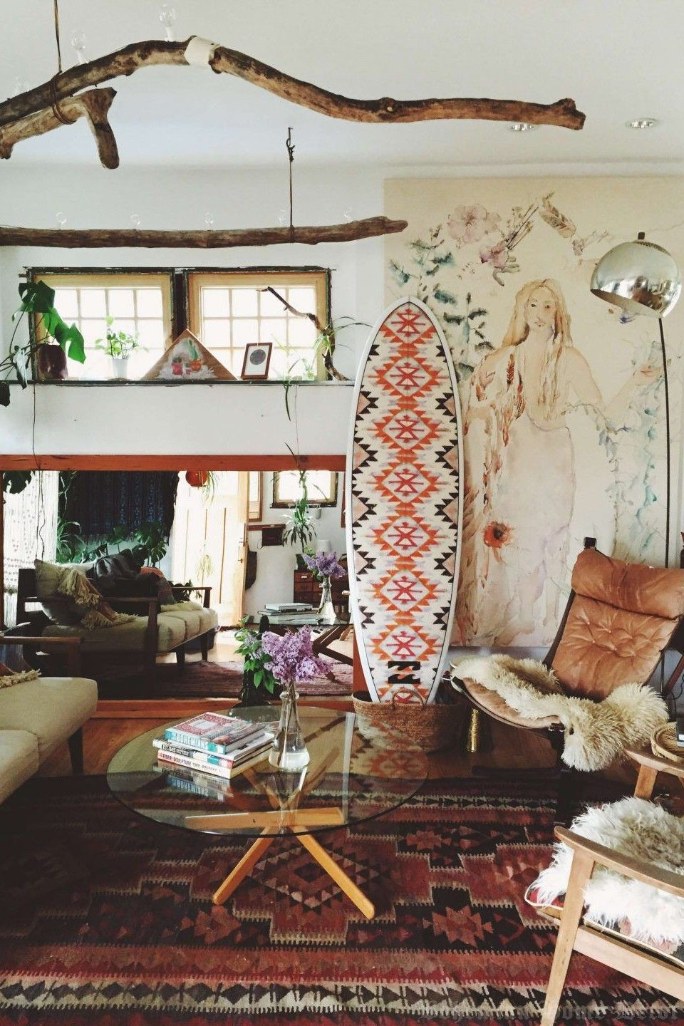 Best 50 Tips For Bohemian Home Decor