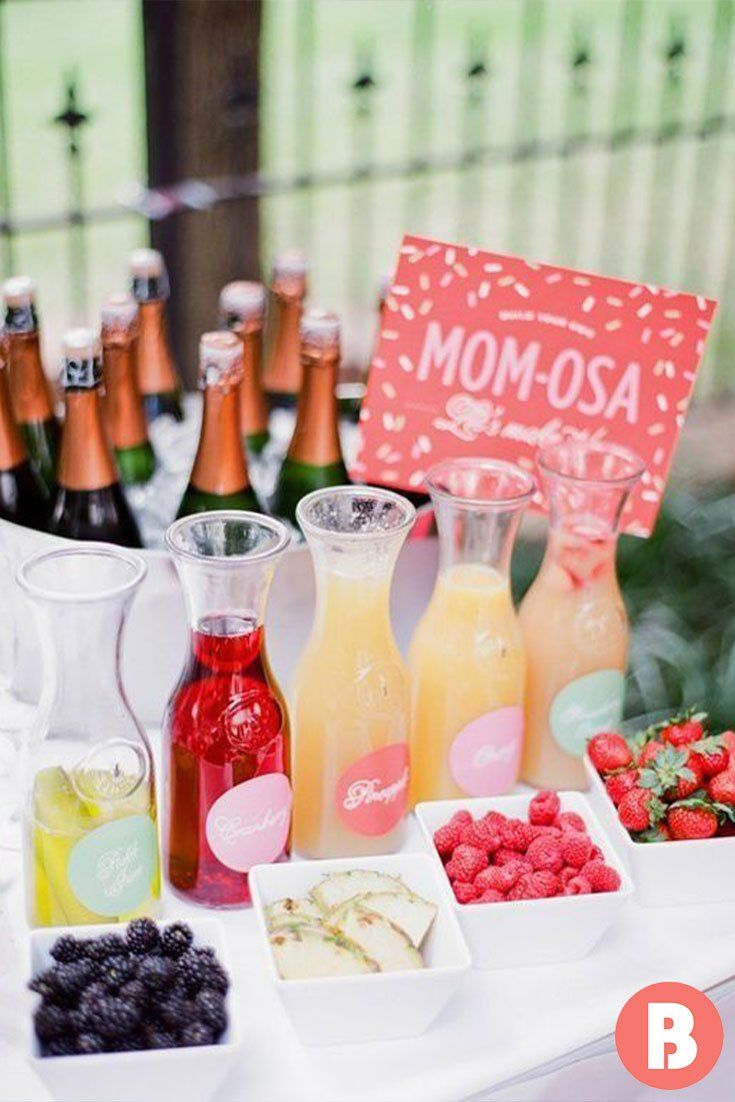 24 Sweet Baby Shower Decoration Ideas images