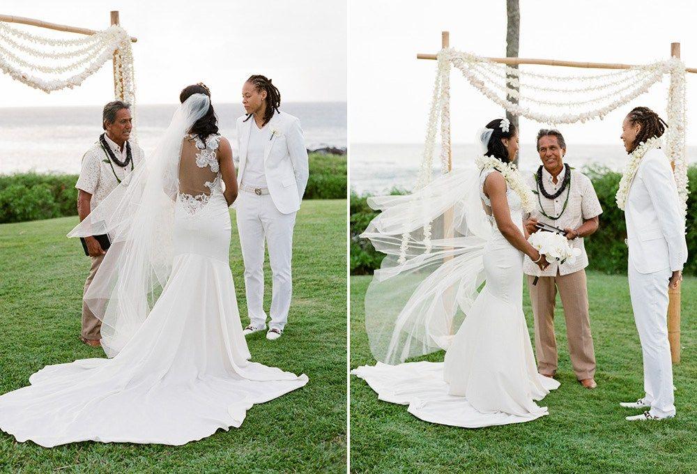 Pin on Weddings Celebrity