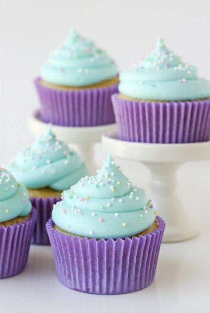 cupcakes rezepte f r anf nger t rtchen backen leicht gemacht rezeptideen torte ohne backen. Black Bedroom Furniture Sets. Home Design Ideas