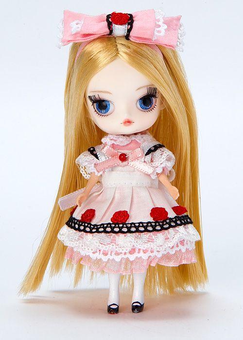 luky dolls: Pullip