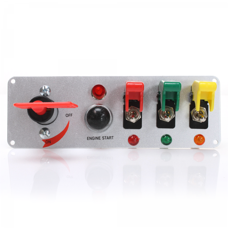 Race Switch Panel Keep it cleaner, Drifting cars, Truck