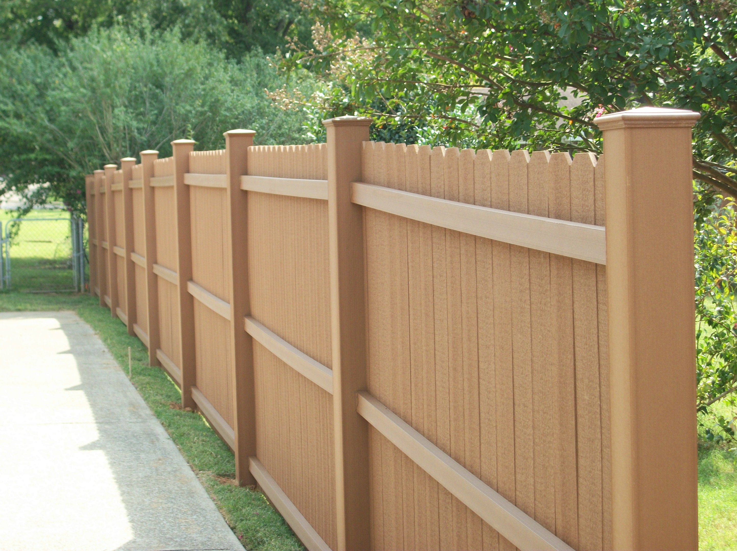 Cheapest composit fence panel plastic fence for garden in cheapest composit fence panel plastic fence for garden in australia garden patio wpc fence pinterest gardens australia and products baanklon Gallery